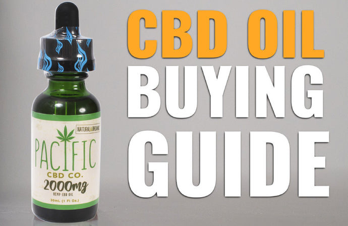 What to Look for in CBD Products