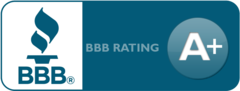 Paradise Valley Products A+ BBB Rating