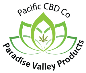 Paradise Valley Products Pacific CBD Co CBD Oil and Vape