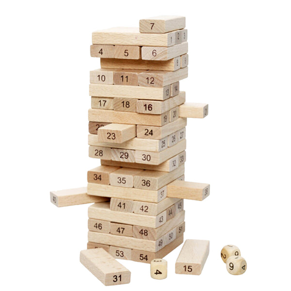 Best Educational Tower Game Nimnik Baby Products