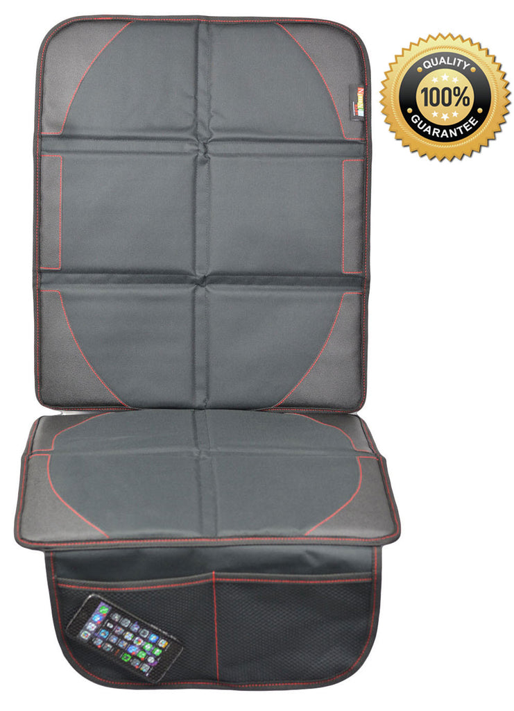 Universal Car Seat Protector Heavy Duty Protection For Child Baby Infant Cars Seats Pets