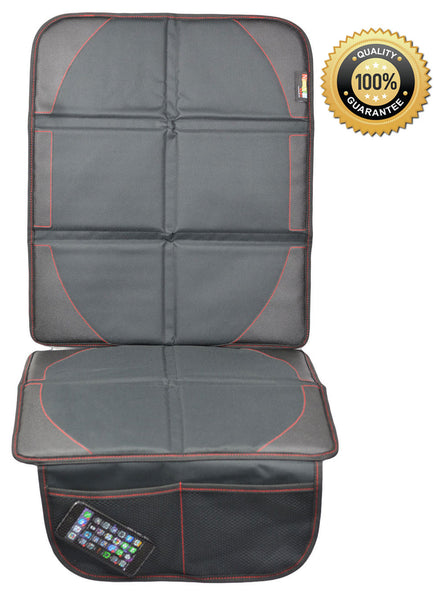 Universal Car Seat Protector Heavy Duty Protection for Child Baby Infant Cars Seats, Pets