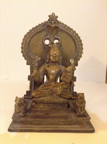 Antique Art,Sculpture & Items of Virtue from India, The