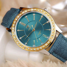 Quartz watch. Women ladies.