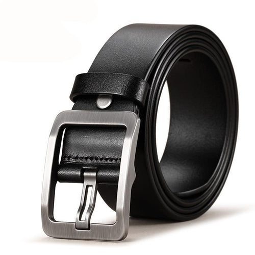 Men's real leather belt, cowboy style, your style! ACT TODAY!