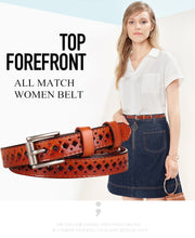 All match with your woman belt. Enjoy it NOW!