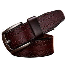 Cowboy, authentic leather belt, for your adventures. HURRY, they are running out