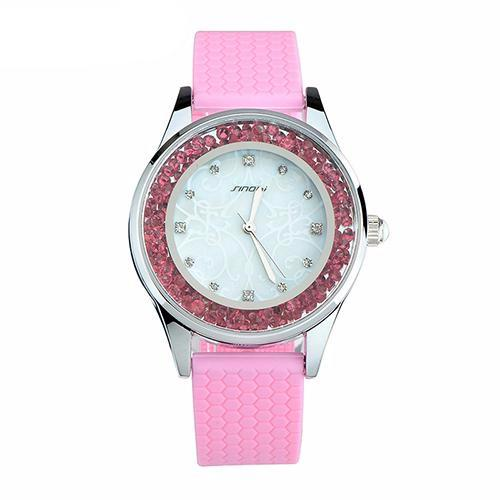 Woman's watch, for pretty woman, for you. NOW!