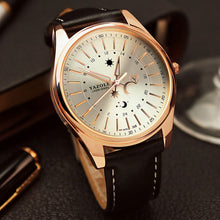 Wristwatch men's, famous male clock quartz watch hodinky.
