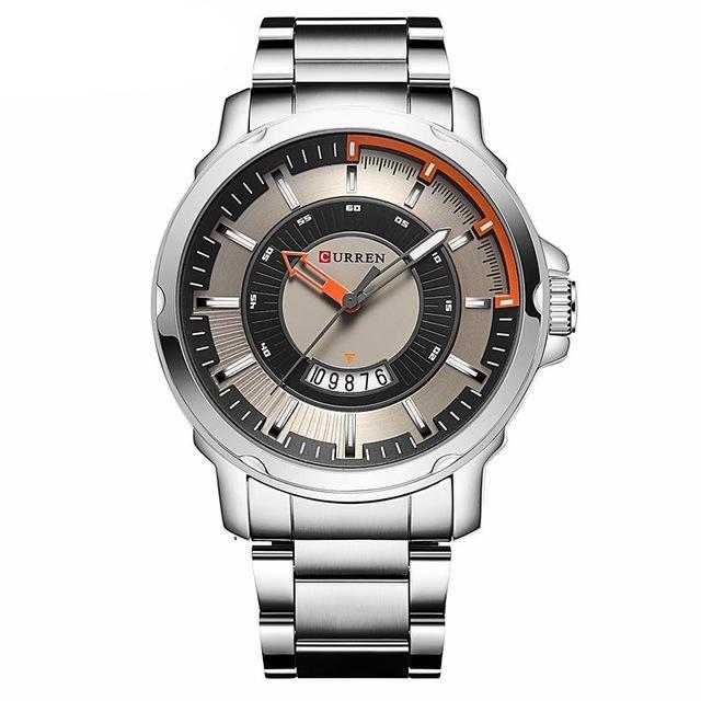 Each watch goes through a rigorous inspection and filtering, for you, yes BUY IT NOW!