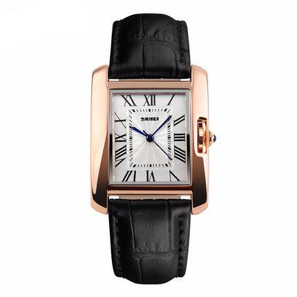 Elegant retro women's watch. Your casual fashion. BUY NOW!