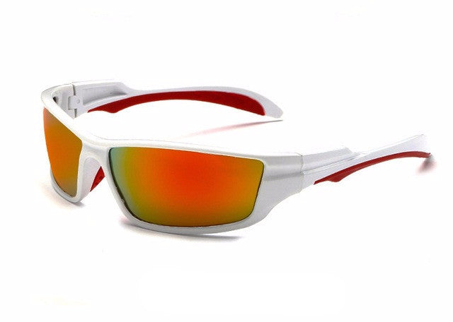 60e087ff788 Sports Sunglasses for men   women. Polarization effect is very good for your  eyes.