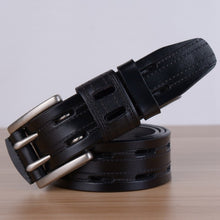 Leather belt for men. Are you a cowboy? Is it your passion? it's for you. BUY IT NOW!