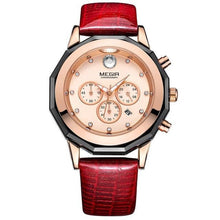 Multifunctional women's fashion watch. YOUR BEST CHOICE NOW!