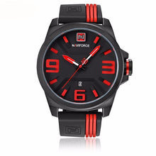 Men's watch, casual sports fashion, 3D face. BUY IT NOW!