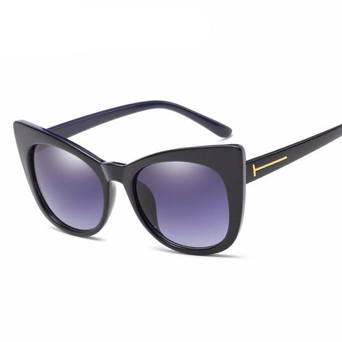 Fashion Cat Eye Sunglasses Women. UV400