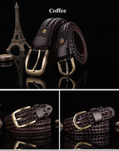 Women's and men's leather belt. Pure exquisite handmade craft for your jeans...SHOP NOW!