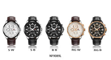 Luxury Men's Watch Fashion Casual Quartz Wristwatches 24 hour Display Waterproof.