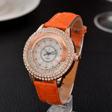 Luxury women' watches, crystal stone, quartz, wristwatches,