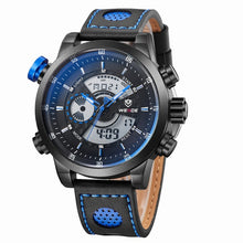 Luxury Brand Men's watches quartz, LED. Men's fashion, casual sporty, military wrist watch.