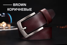 Fine workmanship to make your belt more durable. Men's belt. HURRY UP for YOURS!
