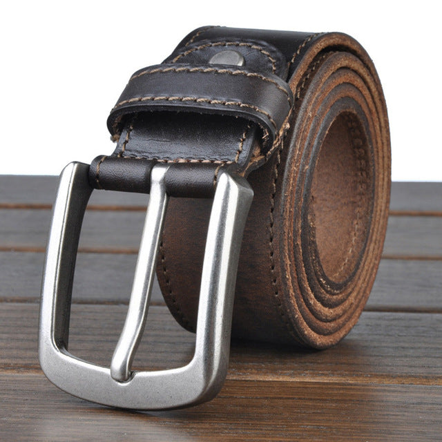 Leather belts for the cowboy. All match retro fashion belt. LIMITED TIME!