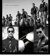 Do you like classic styles? This is yours, BUY IT NOW! Sunglasses pilot design for men.