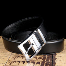 Belt for man, elegant for you, yes for you. The buckle can be 360 rotated. HURRY UP!