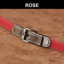 Women's fashion belts, genuine leather elegant elastic waistband, luxury jeans dress, female, Top quality straps.