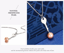 Natural freshwater pearl only for divine women. BUY IT NOW!