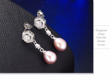925 sterling silver & Natural freshwater pearl, natural as you...you deserve to have it NOW!