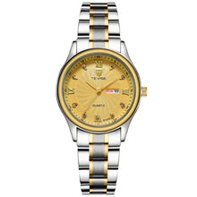Women's watch double calendar. Especially made for you BEAUTIFUL WOMAN! BUY IT NOW!