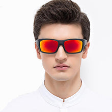 Are for you! relieve visual fatigue. Polarized sunglasses for driving men,