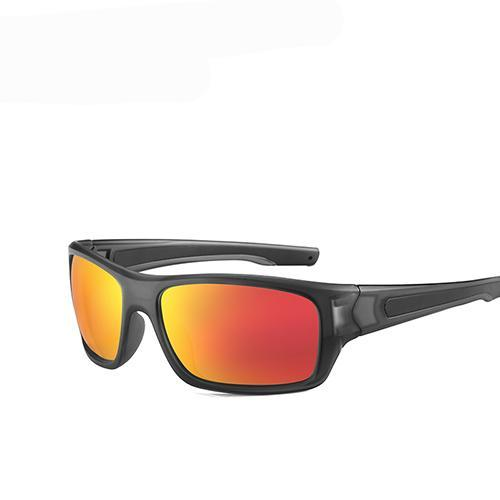 Relax your eyes, relieve visual fatigue. Sunglasses for driving, Man... protect your eyes, NOW!