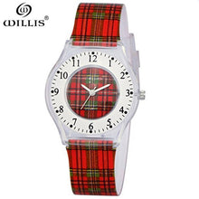 Wristwatch ultra-Thin waterproof, women's watch silicone strap, quartz. BUY IT TODAY!