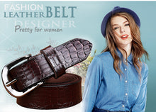 Pretty belt for pretty women. Soft to wear, durable to wear. BUY IT NOW!...