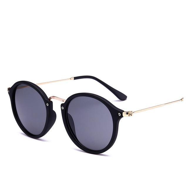 For the couple!, Round sunglasses men and women. UV400.