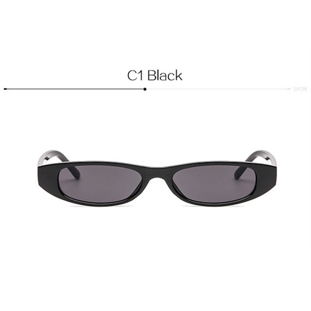 Women's sunglasses, small frame skinny, Imagine them in you ... YES ... BUY IT NOW!