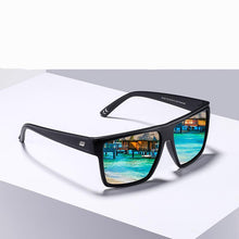 Relax your eyes! Polarized sunglasses for men. BUY IT NOW!