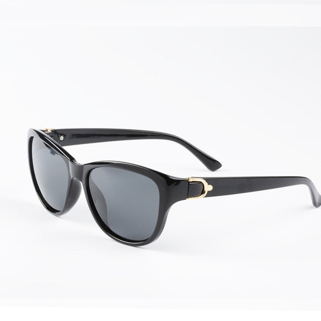 Women's polarized sunglasses elegant like you... if for you. HURRY UP!