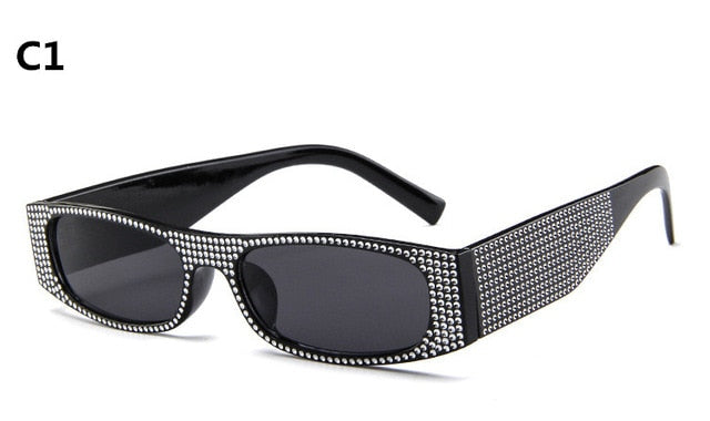 Women imitation diamond sunglasses. Pretty for pretty women, yes ... for you pretty. HURRY UP!