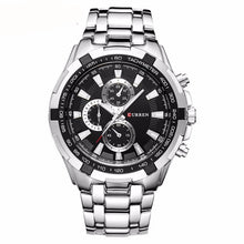 Men's watch makes you more fashionable, exquisite, more stylish. SHOP IT NOW!