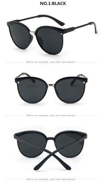 It's your classic retro sunglasses, yes for you divine women. BUY IT NOW!