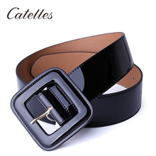 Wide women's belt, for your dresses, imagine it...BUY NOW!