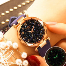 Exquisite women's watch, which gives you a good feeling...Yes. SHOP NOW!