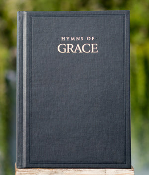 Pew Edition - Hymns of Grace BLACK FRIDAY SALE