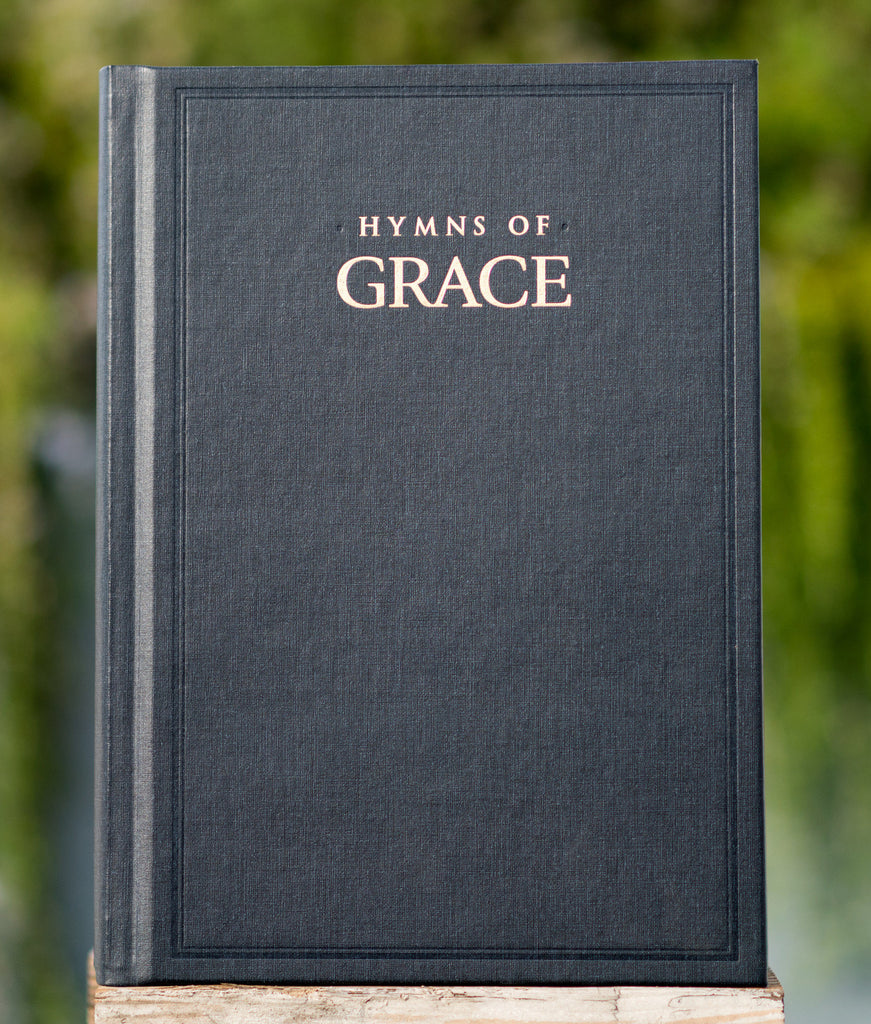 Blemished Pew Edition - Hymns of Grace