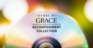 Accompaniment Edition DVD - Hymns of Grace