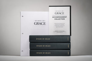 Evaluation Pack w/chord loose leaf - Hymns of Grace