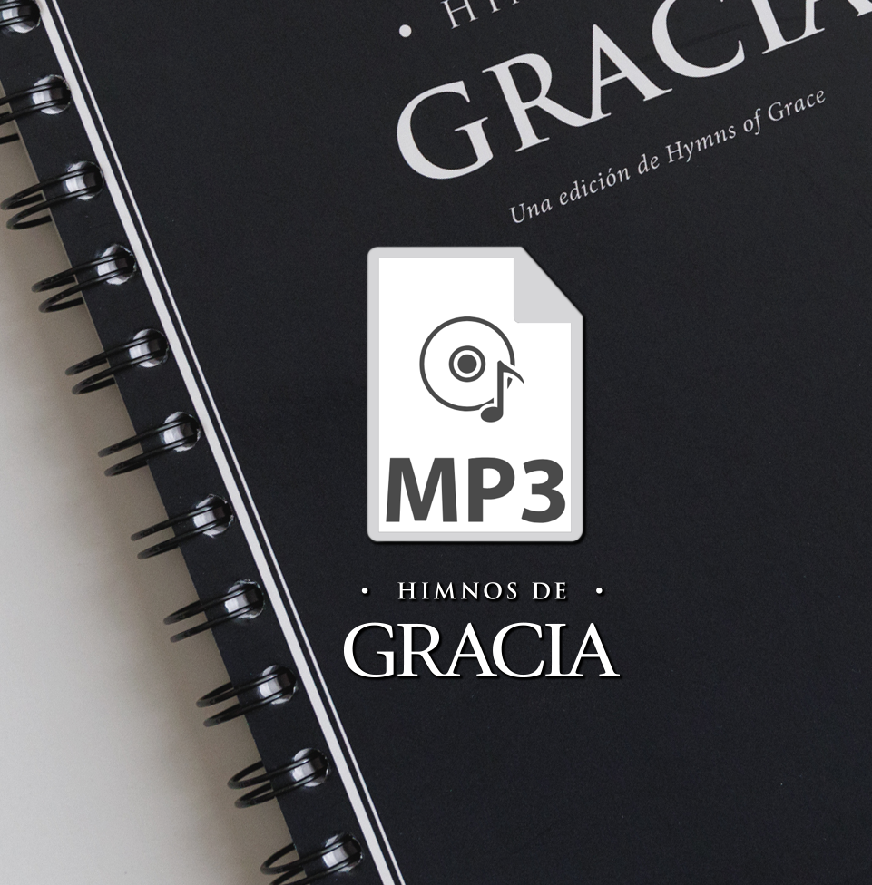 MP3 Accompaniment Files Himnos de Gracia titles 1-71